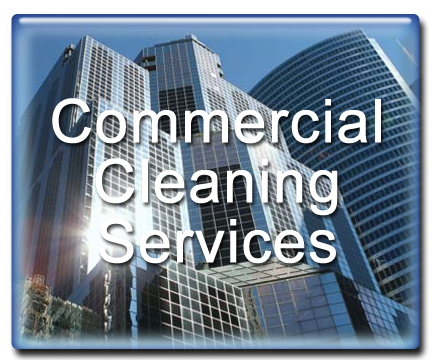 Commercial Cleaning Service Meqon WI